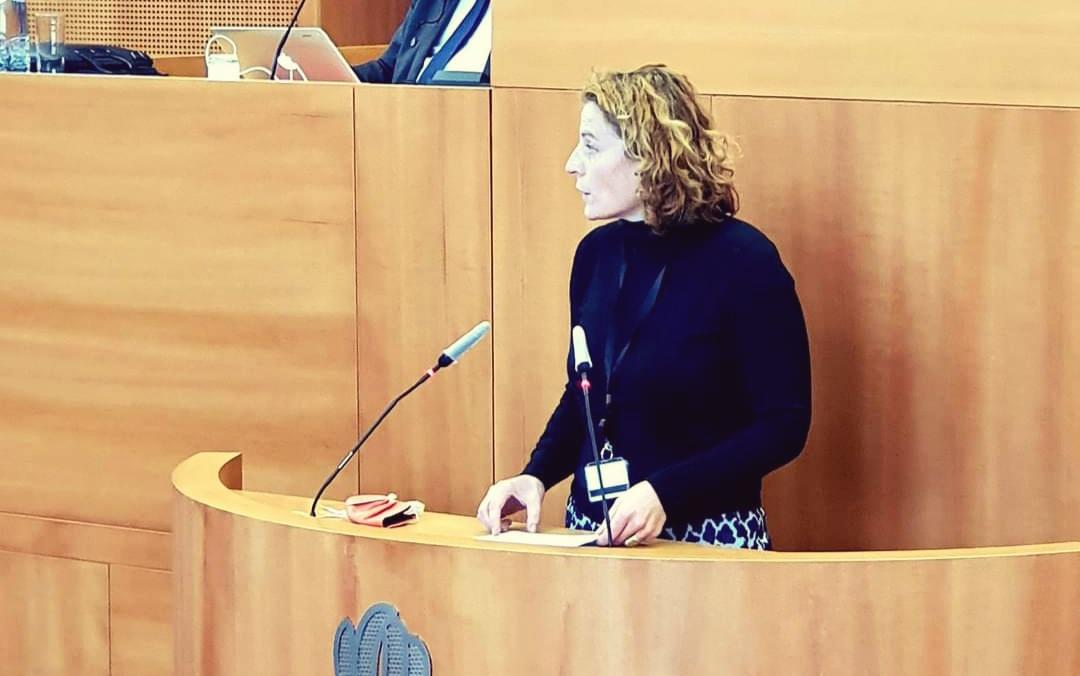 Le groupe Ecolo salue les mesures d'urgence et les perspectives d'avenir du gouvernement bruxellois